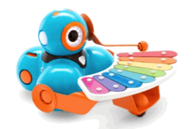 dash and dot with add on